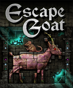 Escape_Goat_Coverart