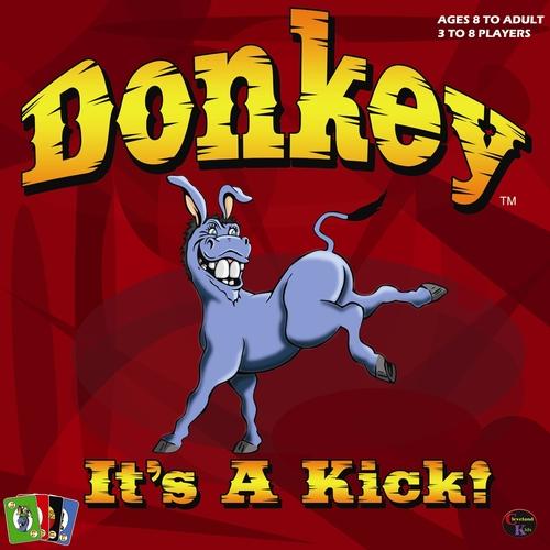 Donkey1-500x500