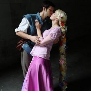 Rapunzel : Tangled (ECCC, 2015)
