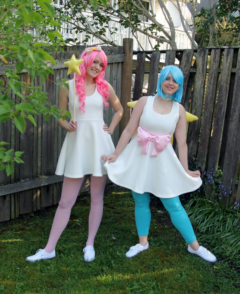 little twin stars sanrio costume cosplay halloween