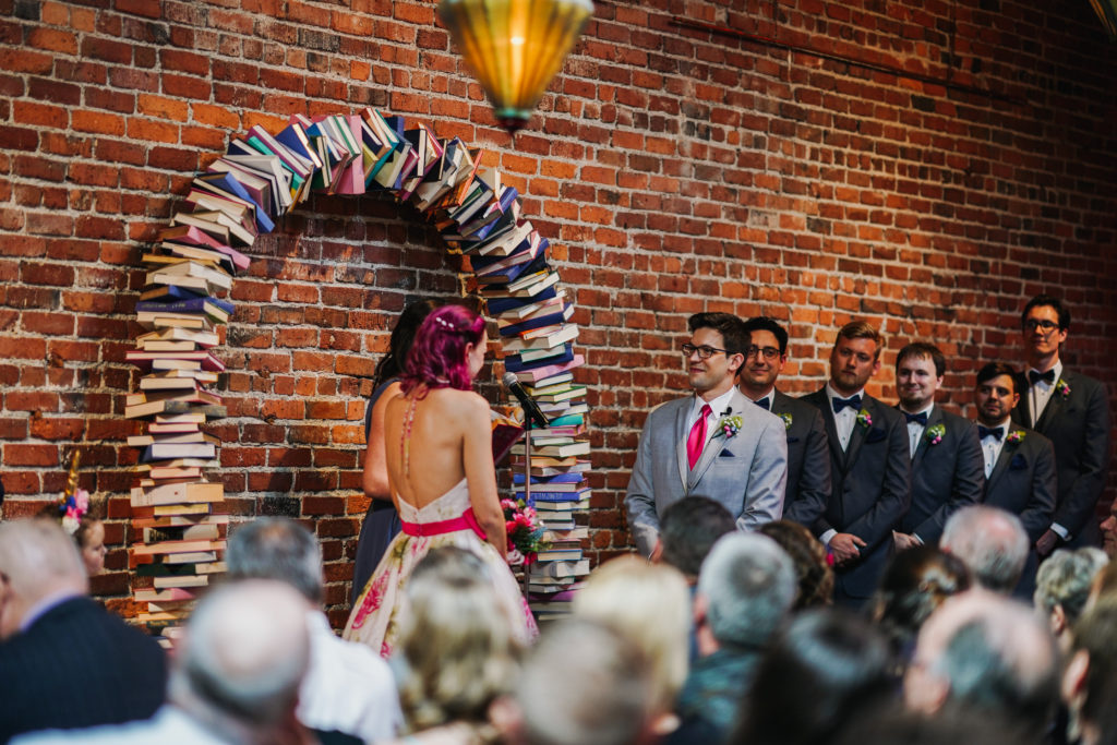 ac3c84ed26b My book, role-playing and puzzle themed wedding! - Hello, Kristina!